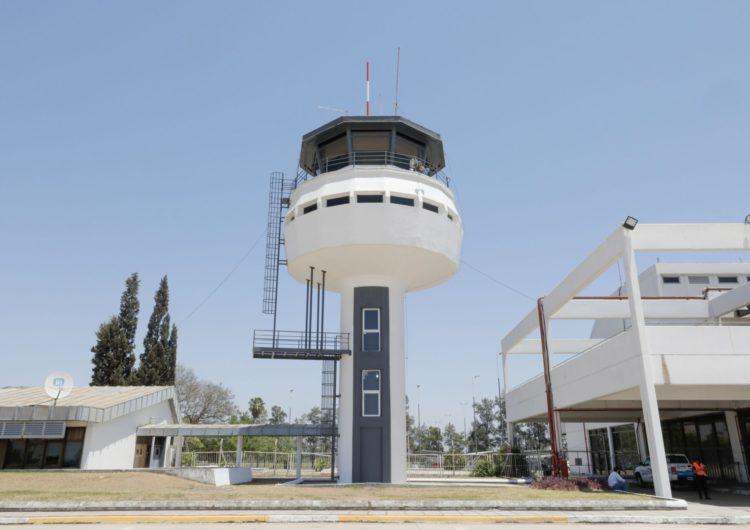 Inauguran la mayor intervención en la torre de control del aeropuerto de Tucumán desde 1986