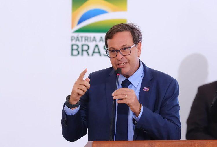 Ministro de Turismo de Brasil realizó un repaso sobre el escenario turístico en el país