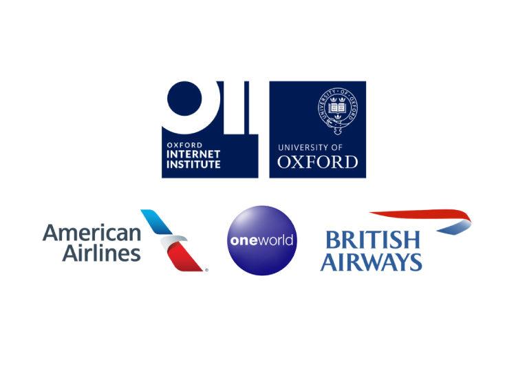 Investigadores de Oxford se asocian con American Airlines, British Airways y oneworld