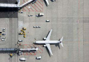 Recuperação de mercados domésticos e estagnação no tráfego internacional de passageiros em abril