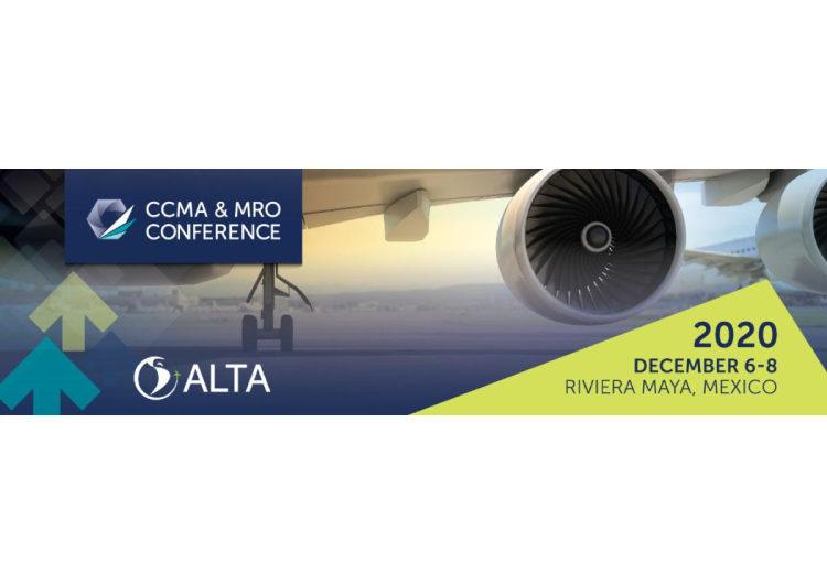 Inicia el ALTA CCMA & MRO en Cancún