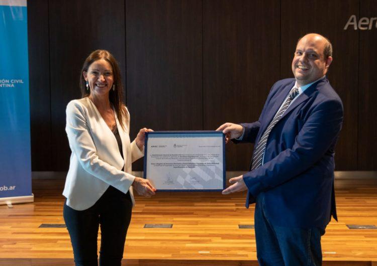 Se concretó la fusión entre Aerolíneas Argentinas y Austral
