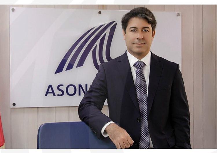 Asonahores tiene nuevo presidente, de cara a la pospandemia