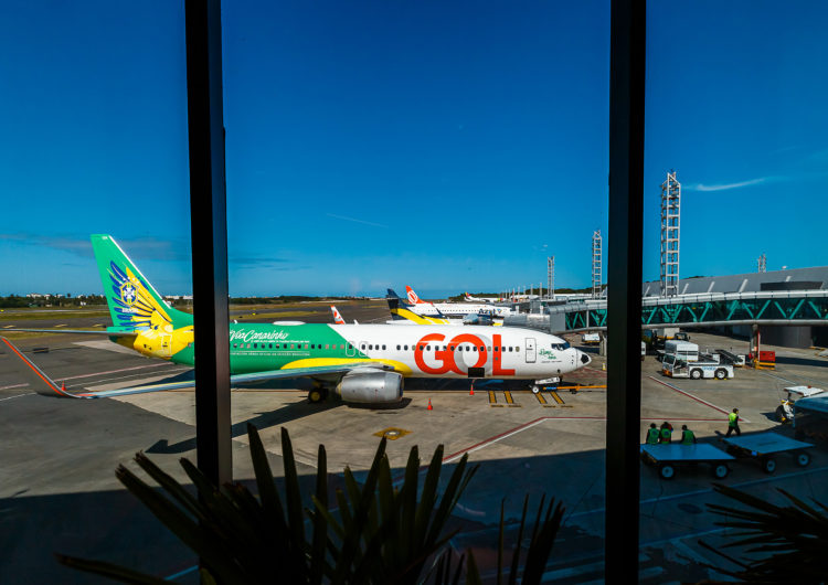 Salvador estará conectada a mais de 30 destinos durante a alta temporada