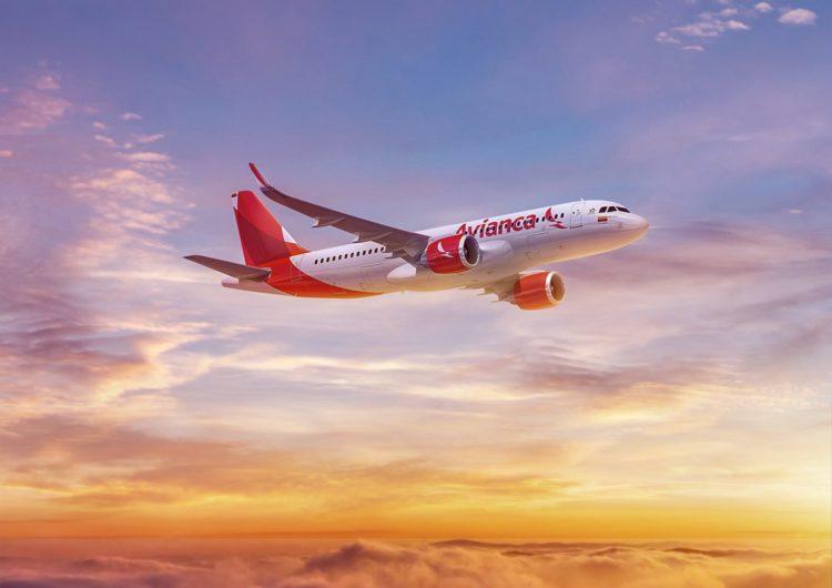 Avianca presenta balance de su gestión medioambiental y reitera su compromiso con el planeta