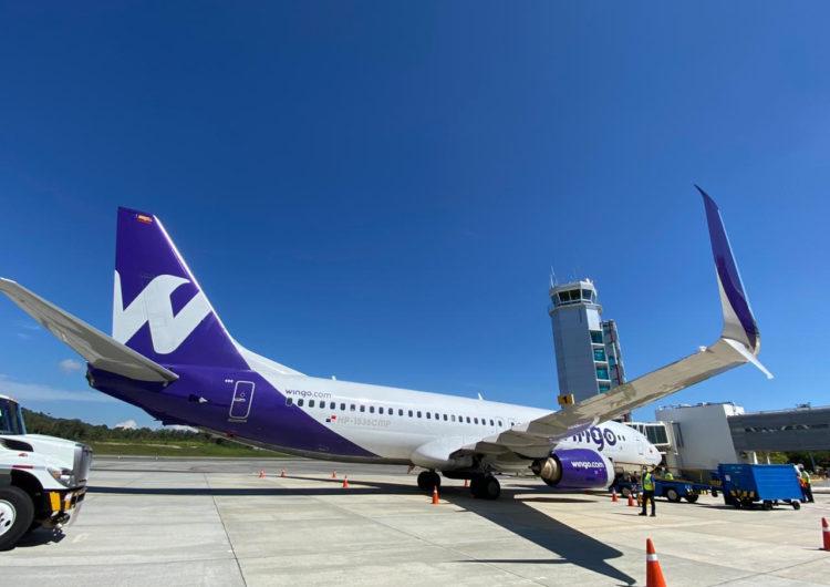 Wingo cumple 4 años de operaciones en medio de plan de reactivación y crecimiento