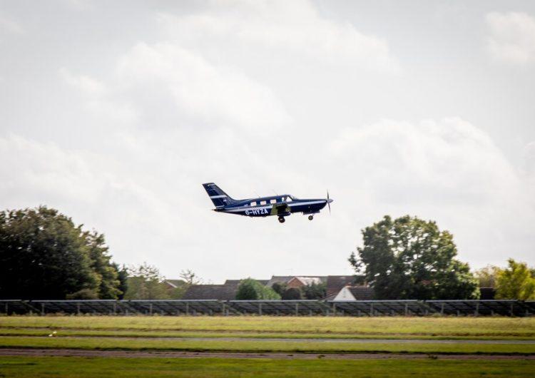 British Airways se asocia con ZeroAvia para impulsar aviones propulsados por hidrógeno en la aviación comercial