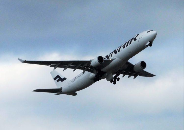 Finnair añade frecuencias y destinos en Europa, Asia y Norteamérica