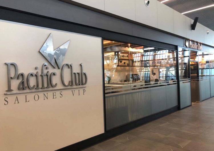 Chile: Salones vip del Aeropuerto de Santiago vuelven a funcionar
