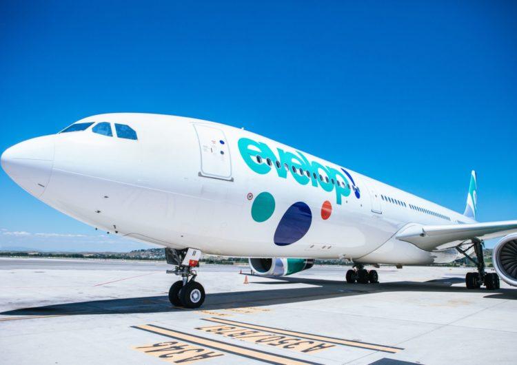 Cozumel tendrá vuelos directos con Europa después de más de una década