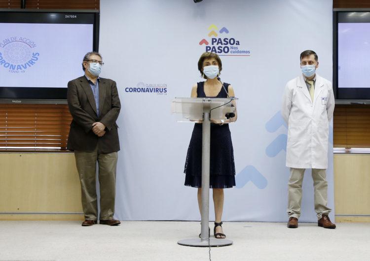 Chile: Pasajeros que llegan desde el extranjero al Aeropuerto de Santiago tendrán cuarentena obligatoria