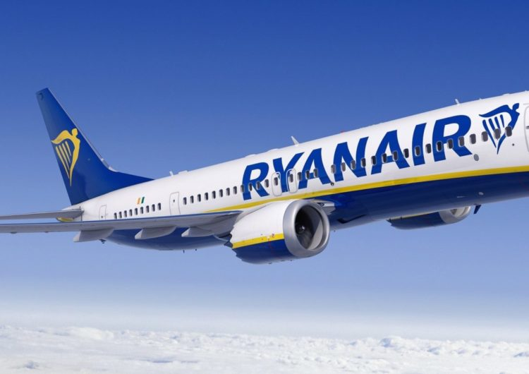 Ryanair's 737 MAX Deliveries Edge Closer Following EASA Approval