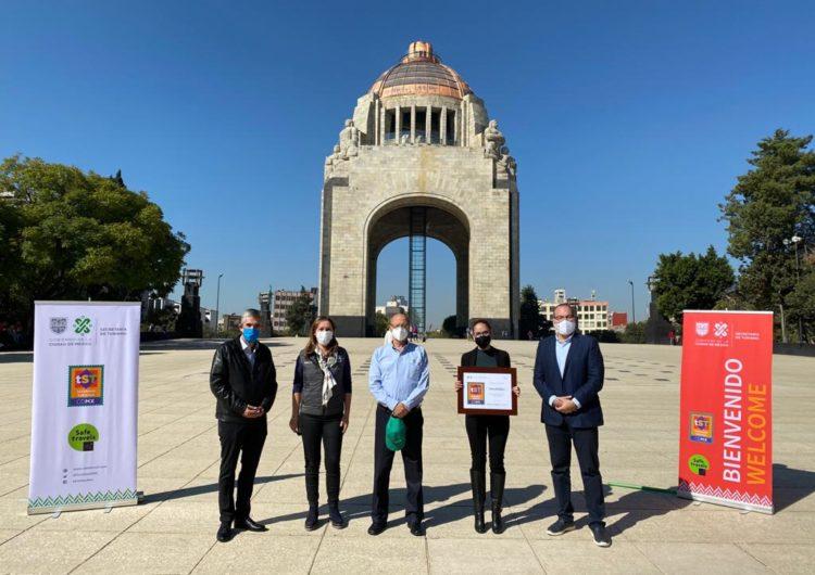Viva Aerobus recibe Timbre de Seguridad Turística e inaugura 4 rutas desde la Ciudad de México