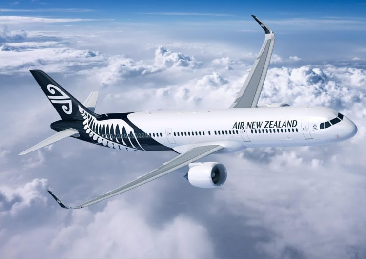 Air New Zealand starts flights on third quarantine-free Australian route