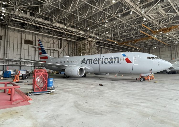 American Airlines: Going Green with Silver Eagle