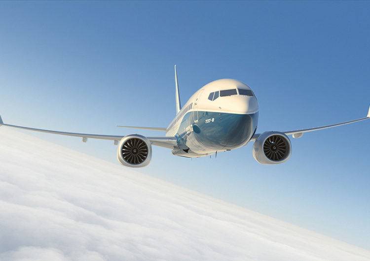 Flair Airlines incorporará trece Boeing 737 MAX 8