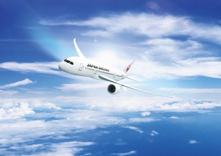 Japan Airlines retomará los vuelos a San Diego después de 11 meses