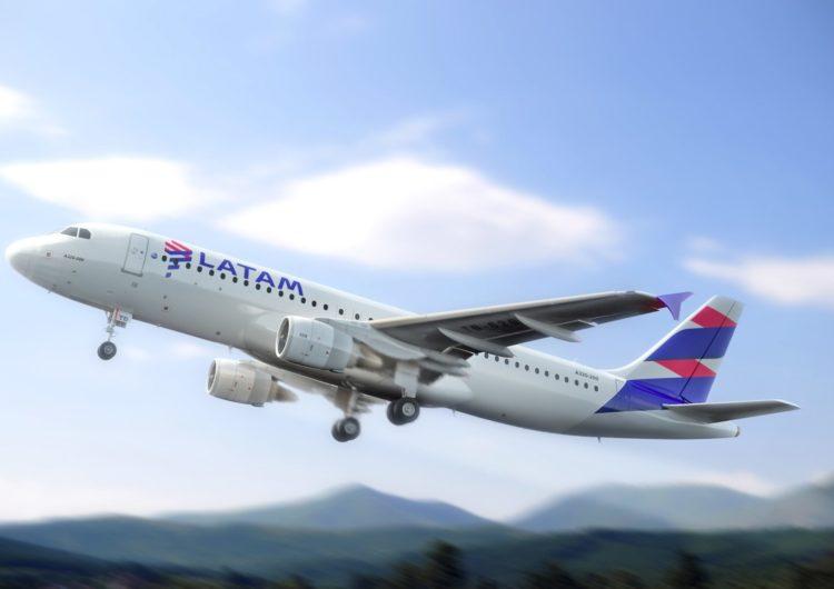 LATAM es calificada como el grupo de aerolíneas con el mejor estándar de seguridad e higiene en Latinoamérica