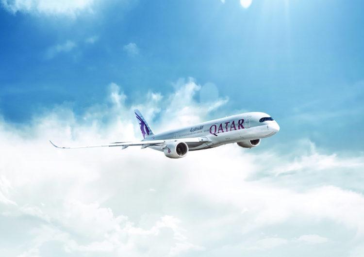 Qatar Airways recibió su 53 Airbus A350 reafirmando su posición como mayor operador de aviones A350