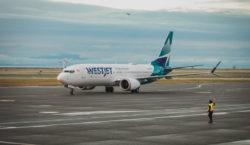 WestJet reanudará sus vuelos a más de 95 destinos este invierno