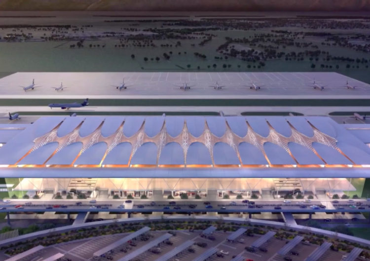 Aeropuerto Internacional de Guadalajara contará con una nueva pista en 2024