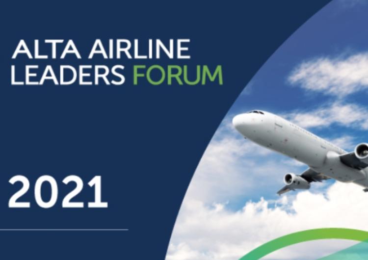 Preparan el ALTA Airline Leaders Forum en Bogotá