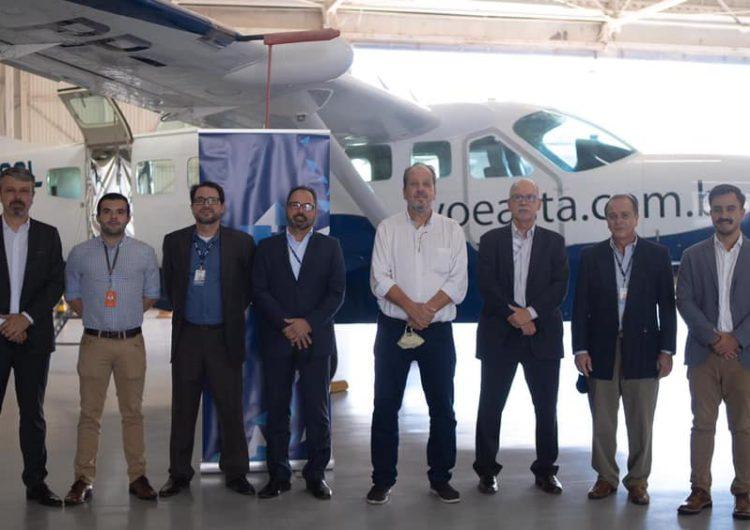 Brasil: Asta, Voepass y GOL firman un acuerdo interlineal para conectar el interior de Mato Grosso