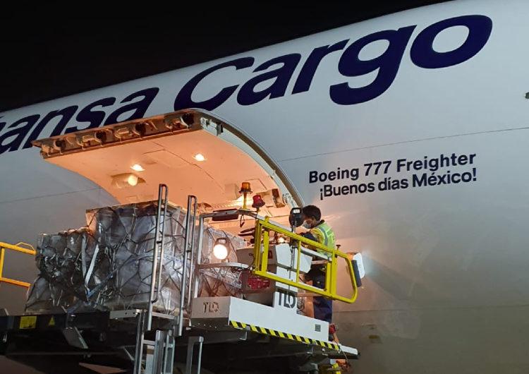 Lufthansa cargo prevé crecimiento en 2021