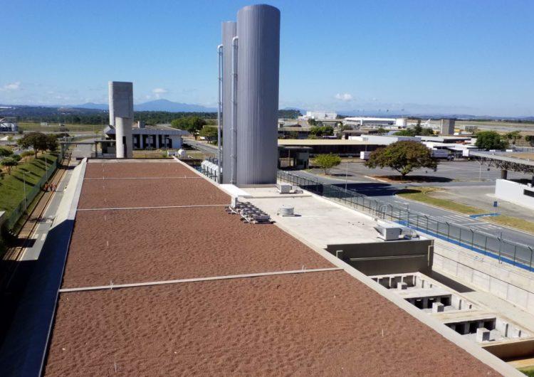 El Aeropuerto Internacional de Belo Horizonte y sus políticas ambientales