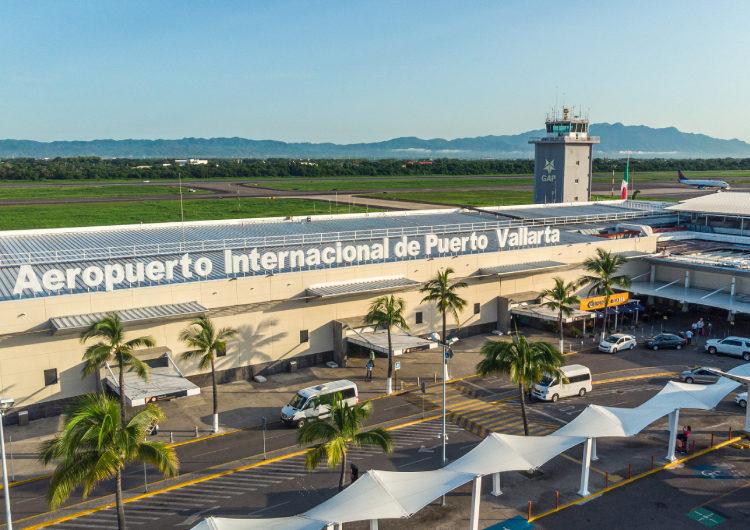 Puerto Vallarta incrementa un 20% sus operaciones aéreas durante la primera quincena de julio