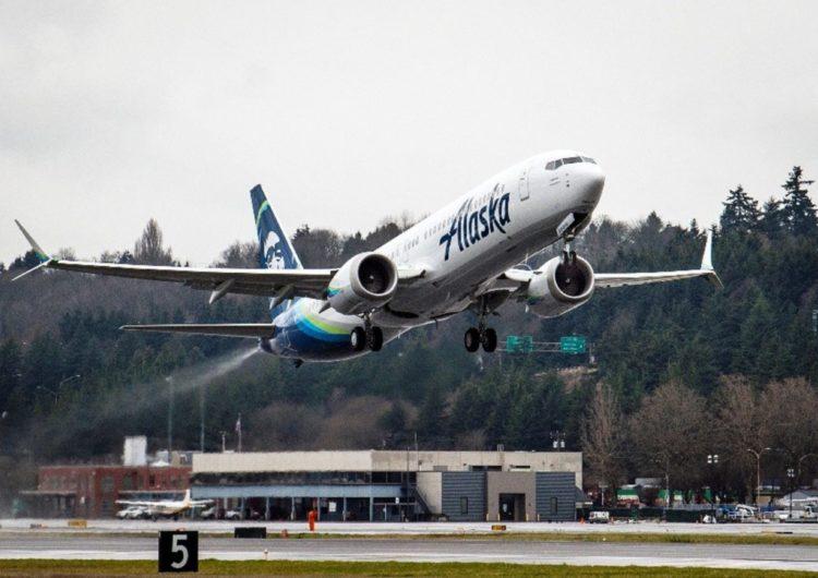 Alaska Airlines se une a la alianza oneworld