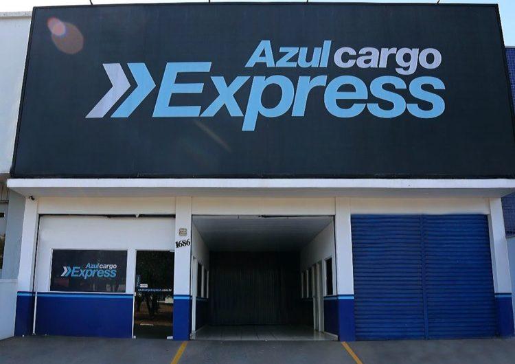 Azul Cargo Express lança serviço de entrega rápida em até 12 horas