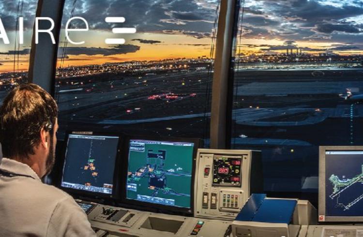 España: Enaire inicia en Barajas la digitalización de la gestión de vuelos