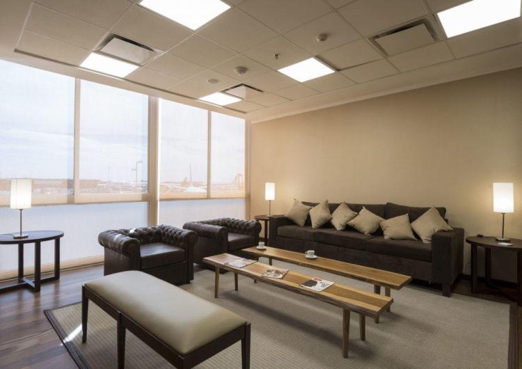 AA2000 anunció la reapertura de su Sala VIP en el Aeropuerto de Ezeiza
