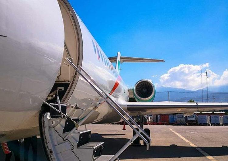 Fly All Ways operará vuelos desde Georgetown aprovechando el acuerdo de cielos abiertos Guyana – Surinam