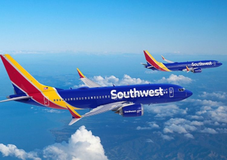 Southwest Airlines agrees to buy 100 of Boeing's smallest 737 Max planes
