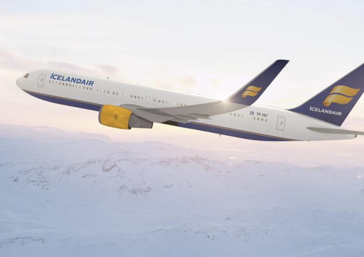 Icelandair anuncia su regreso a Barcelona