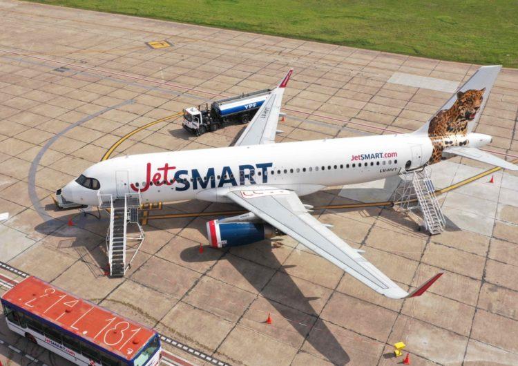 """JetSMART se convierte en la única low cost de Sudamérica en recibir el premio """"COVID-19 Airline Excellence Awards"""" y 4 Estrellas en el COVID-19 Airline Safety Rating de Skytrax"""
