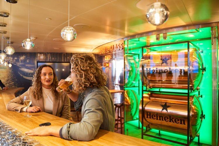 La serie Holanda en Casa de KLM aterriza en Heineken Experience