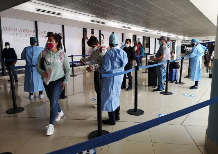 Guatemala: Aeropuerto La Aurora se declara listo para Semana Mayor