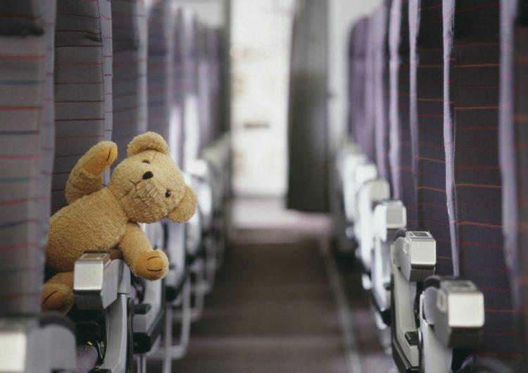 Gerenciar itens perdidos no avião deixa de ser um problema de um milhão de dólares com o WorldTracer Lost and Found Property