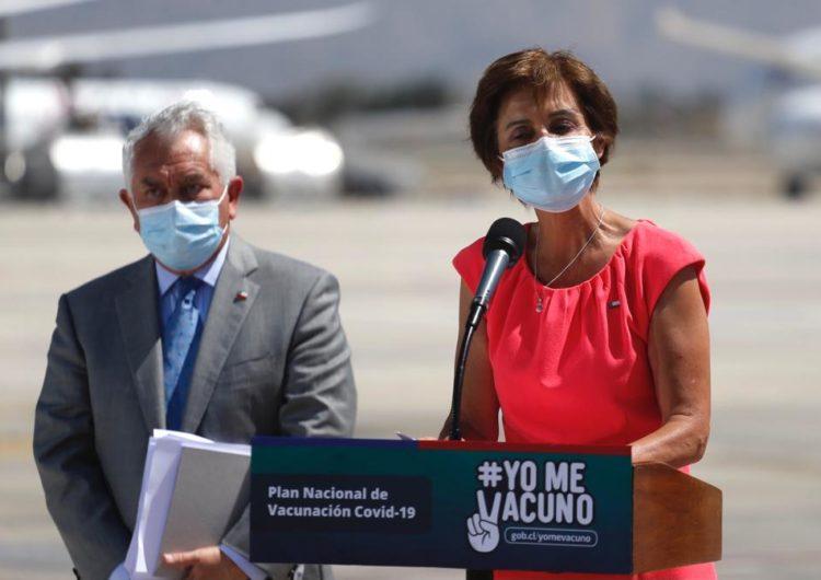 Chile: Gobierno sube exigencias a viajeros desde Brasil y aerolíneas analizarán eventual impacto