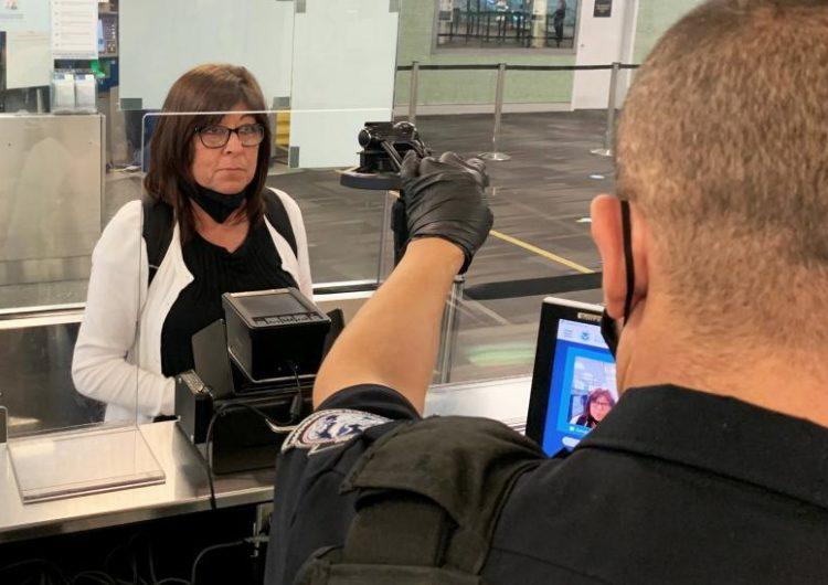 El Aeropuerto Internacional de Filadelfia comienza programa de comparación facial biométrica