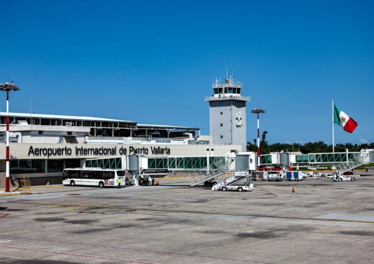 México: Puerto Vallarta se prepara para el otoño con importantes rutas aéreas procedentes de Canadá y Estados Unidos