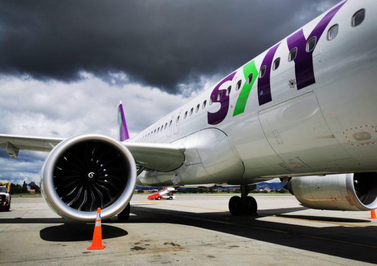 Fiestas Patrias y vacaciones de julio en Perú: SKY busca transportar a 28.600 pasajeros a nivel nacional, 84% más que en el 2020