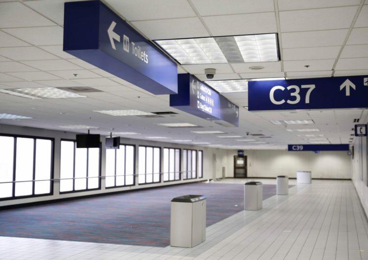 DFW renueva su Terminal C