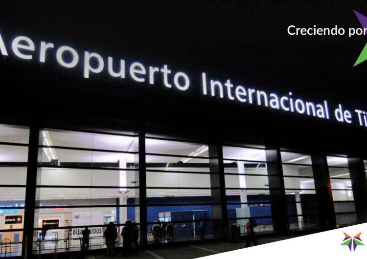 México: Aeropuerto de Tijuana, vital punto de enlace con China