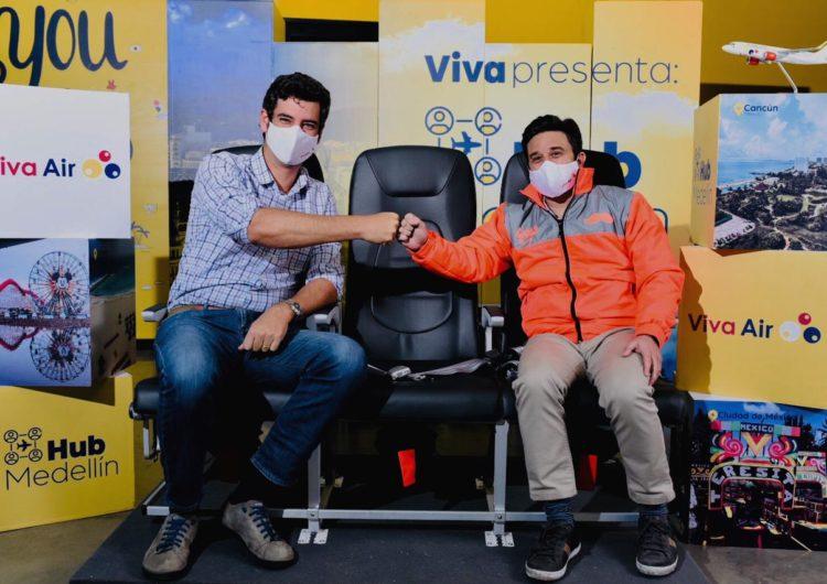 La aerolínea Viva Air anunció alianza con Rappi para vender tiquetes por la aplicación