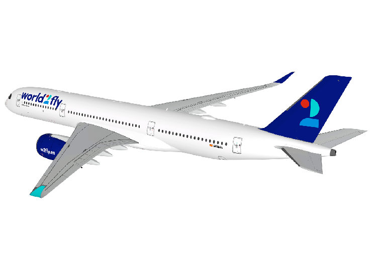 La aerolinea de Iberostar empezará a volar al Caribe el 19 de junio desde Madrid y Lisboa