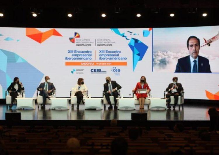 Los líderes Iberoamericanos pueden hacer del turismo un motor de desarrollo